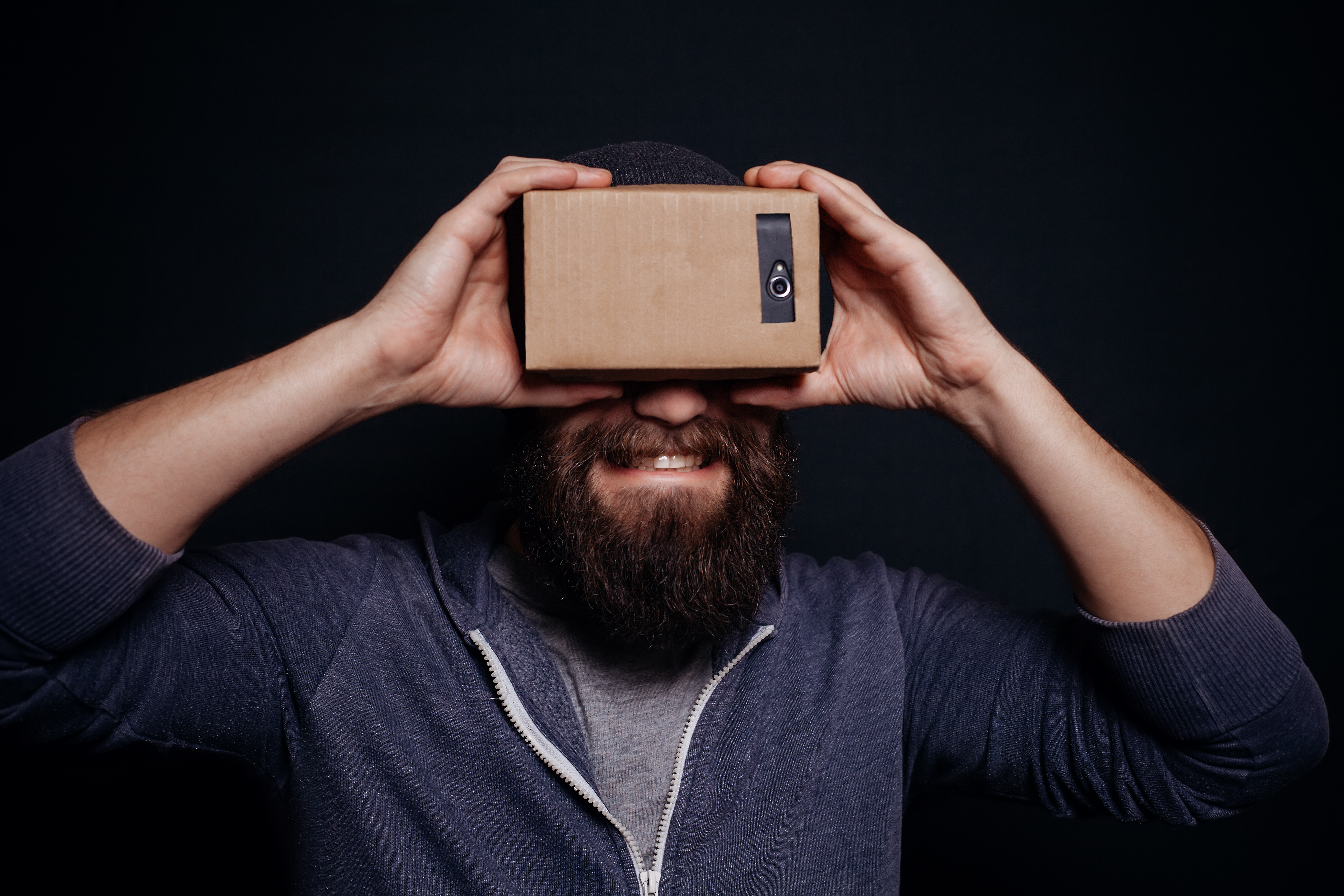 A Simple Guide to Choosing a VR Headset for your Business