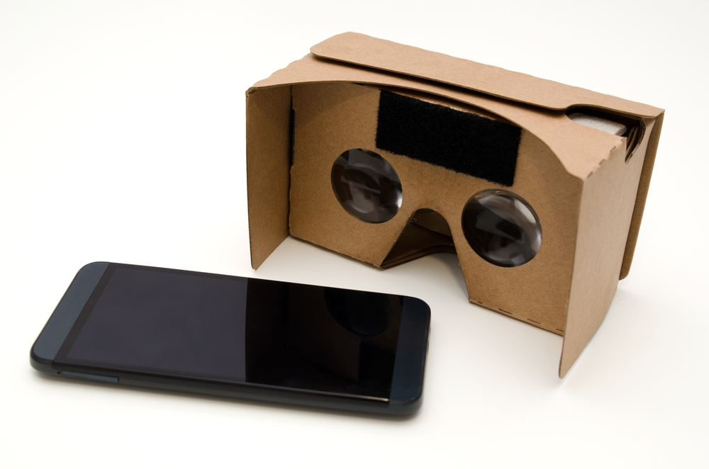 Why Mobile-Powered VR Is the Future of Virtual Reality