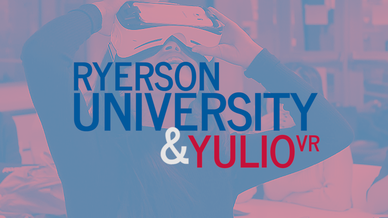 Yulio Helps Ryerson Architecture Students Design the Future