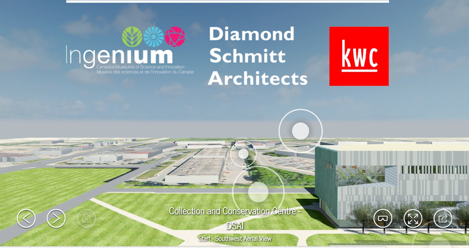 Sharing a Vision with Clients, with Andrew Chung of Diamond Schmitt Architects