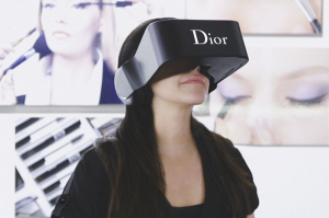 retailers who have figured out how to use vr will attract customers to in store experiences