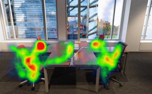 Heat Maps for VR Marketing
