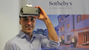 Real estate is an ideal use of VR marketing regardless of the property's location