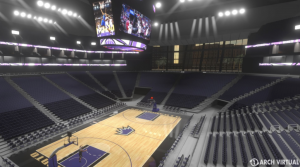 The Sacramento Kings use VR marketing extensively