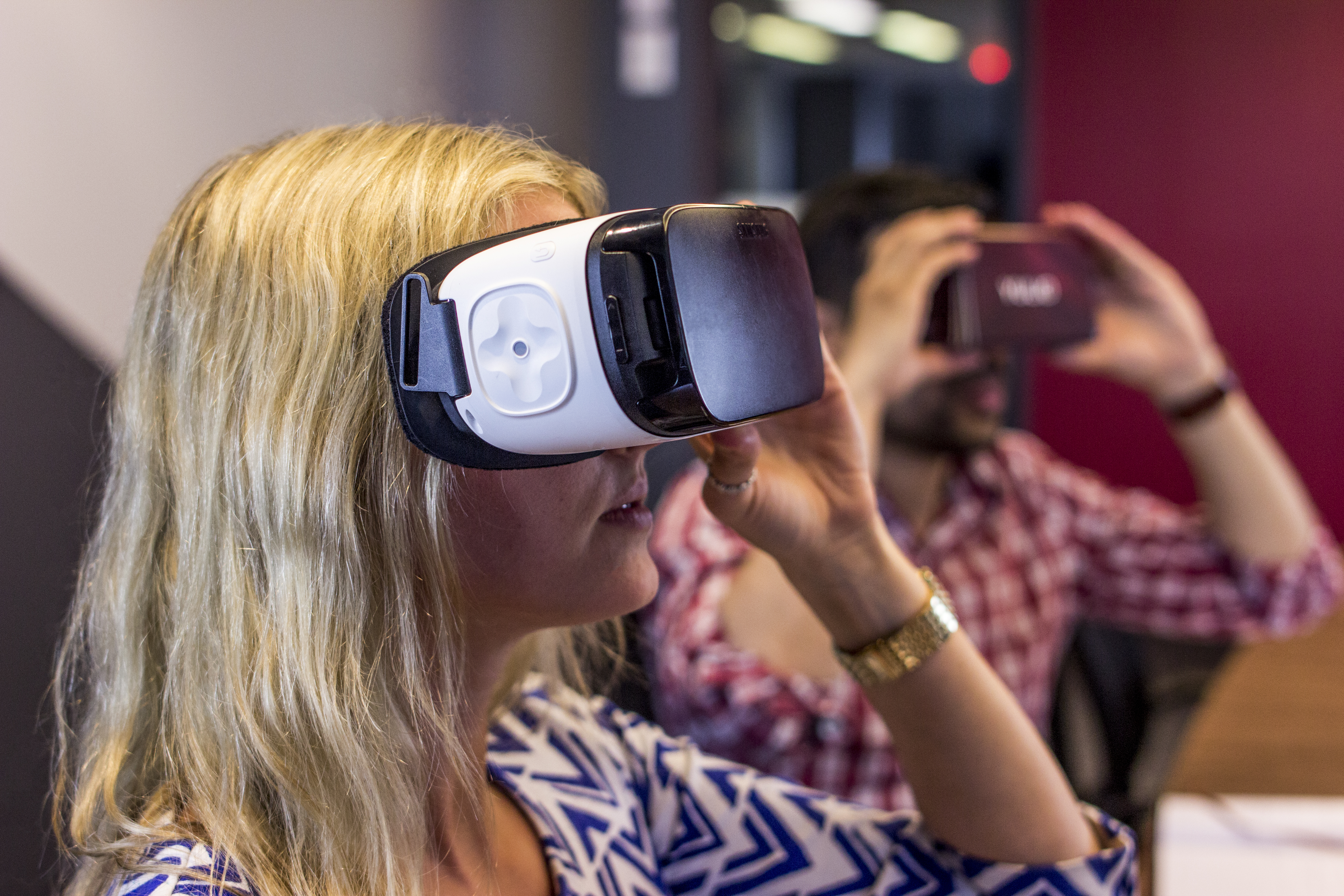 Read more about the article VR for Business: Overview Presentation