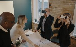 Yulio's New Website Launch is All About Simple VR Design
