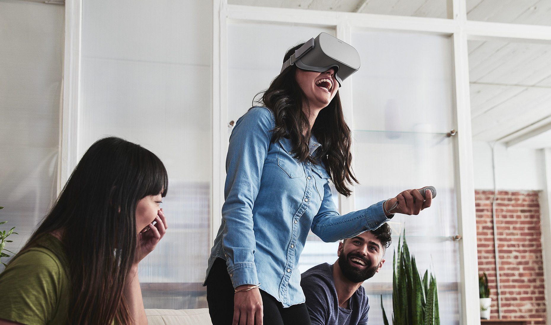 The Top 4 Reasons Why Oculus Go is Making VR for Business More Practical