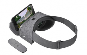 The Google Daydream and Pixel phone. Maybe a good alternative if you're deeply embedded in the Android ecosystem. Consider the phone as part of your VR headset comparison.
