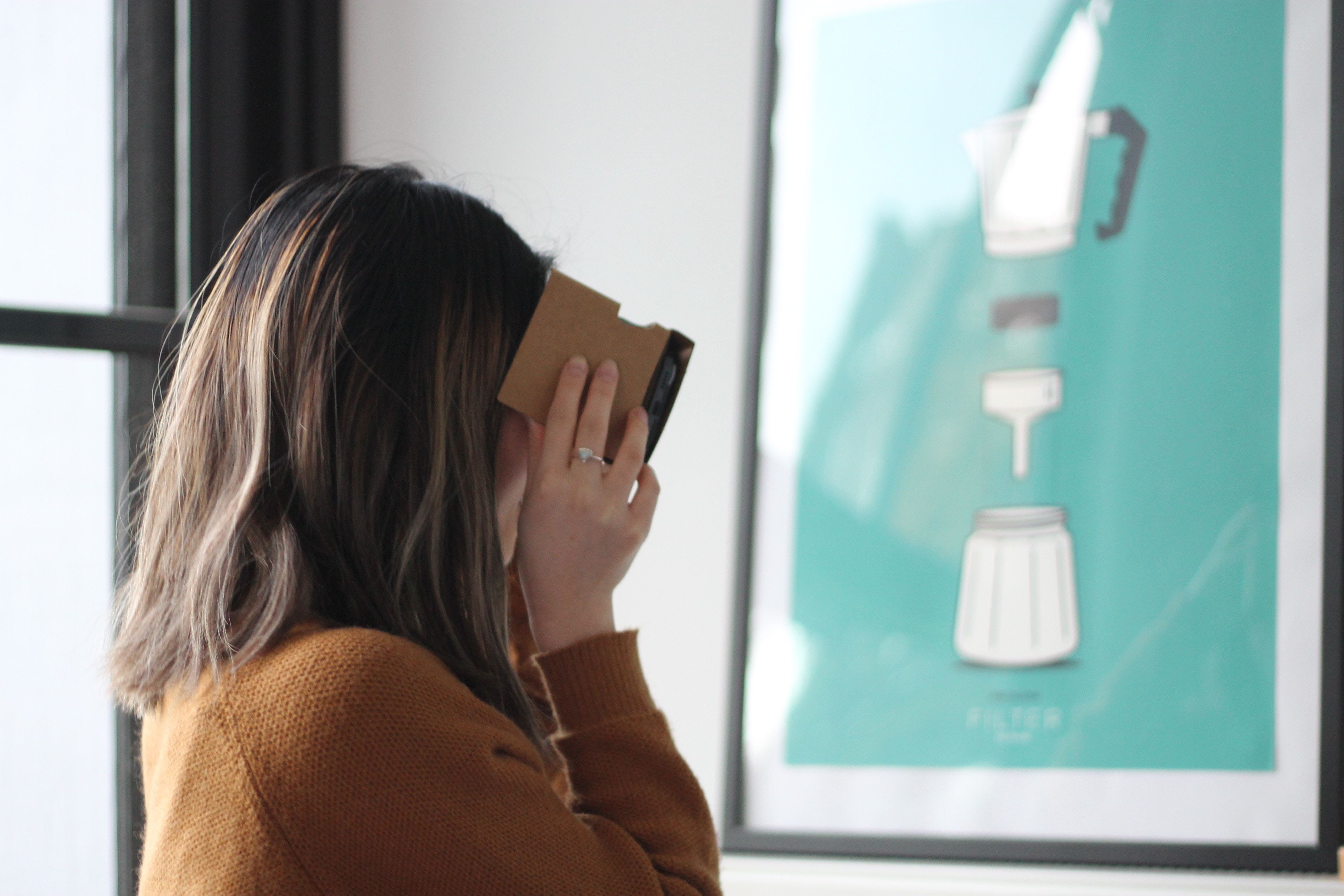 How to Think and Design in VR