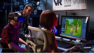 Virtual reality is becoming more accessible through the help from VR First.