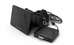 DK1 was released in 2013 by Oculus.