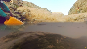 """Beautiful 360 Photography VR capture of film """"The Source"""""""