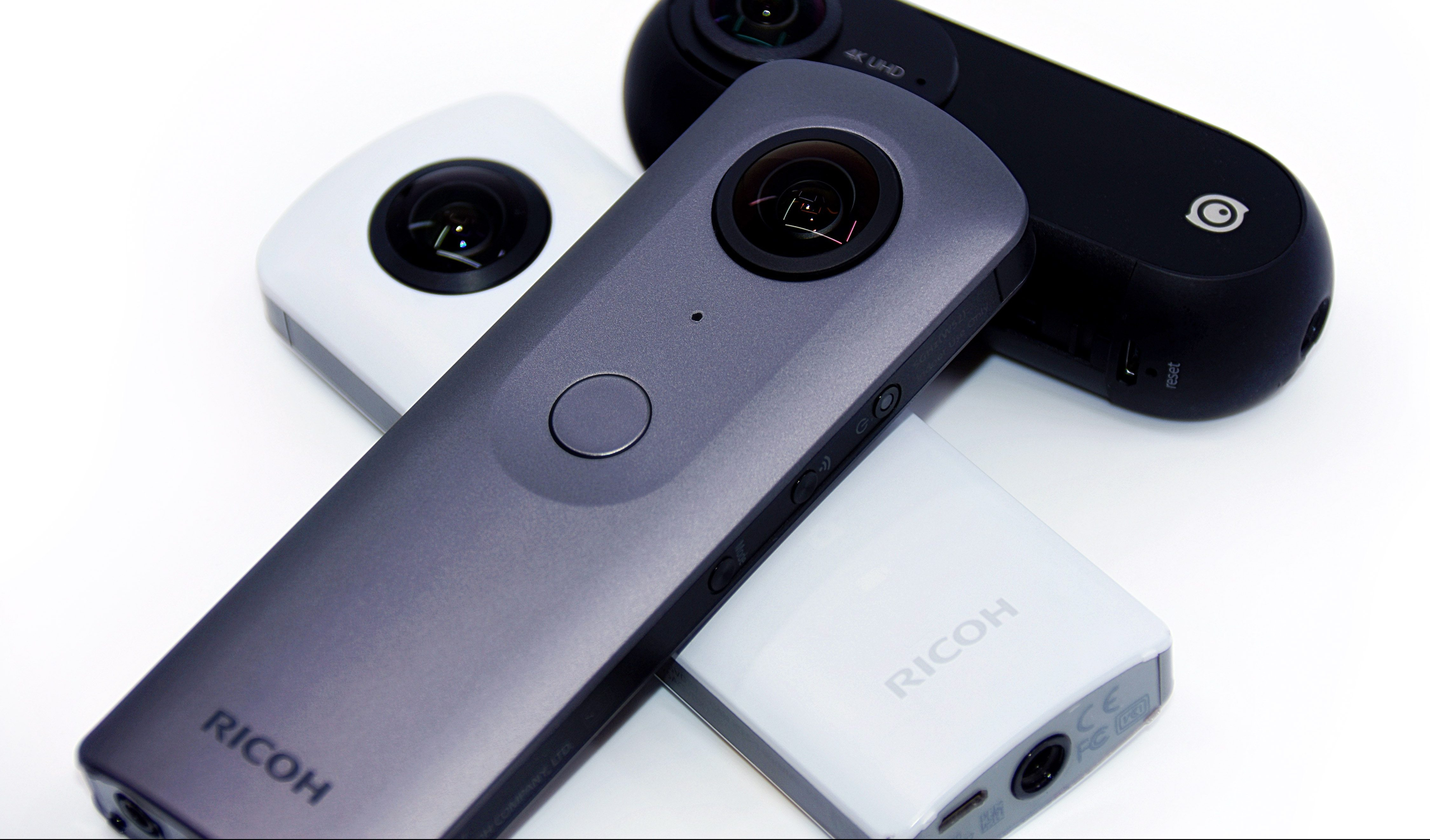 Read more about the article Ricoh Theta SC Set Up Guide