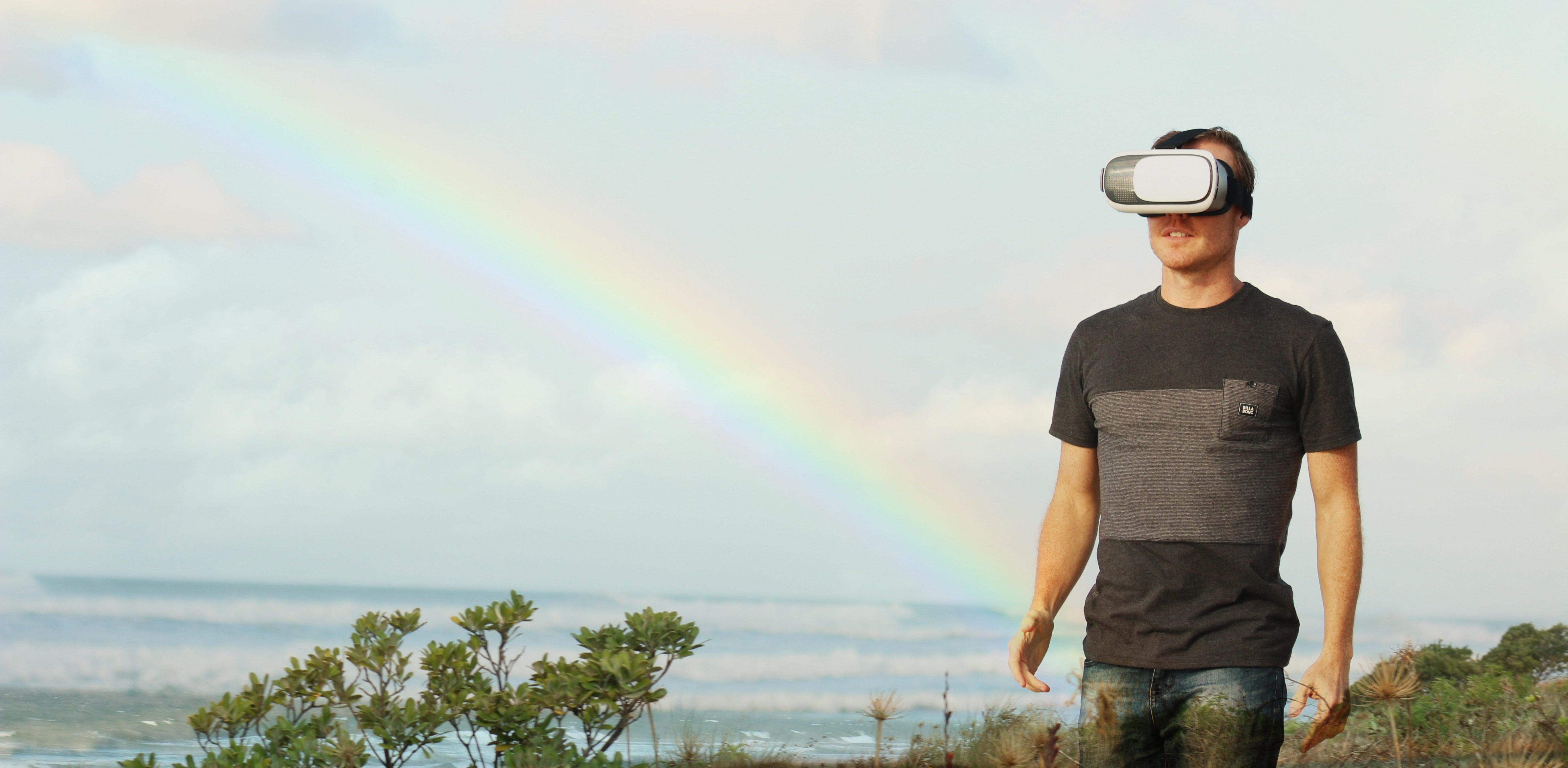 Read more about the article VR in 2019 | It's Time to Get Started