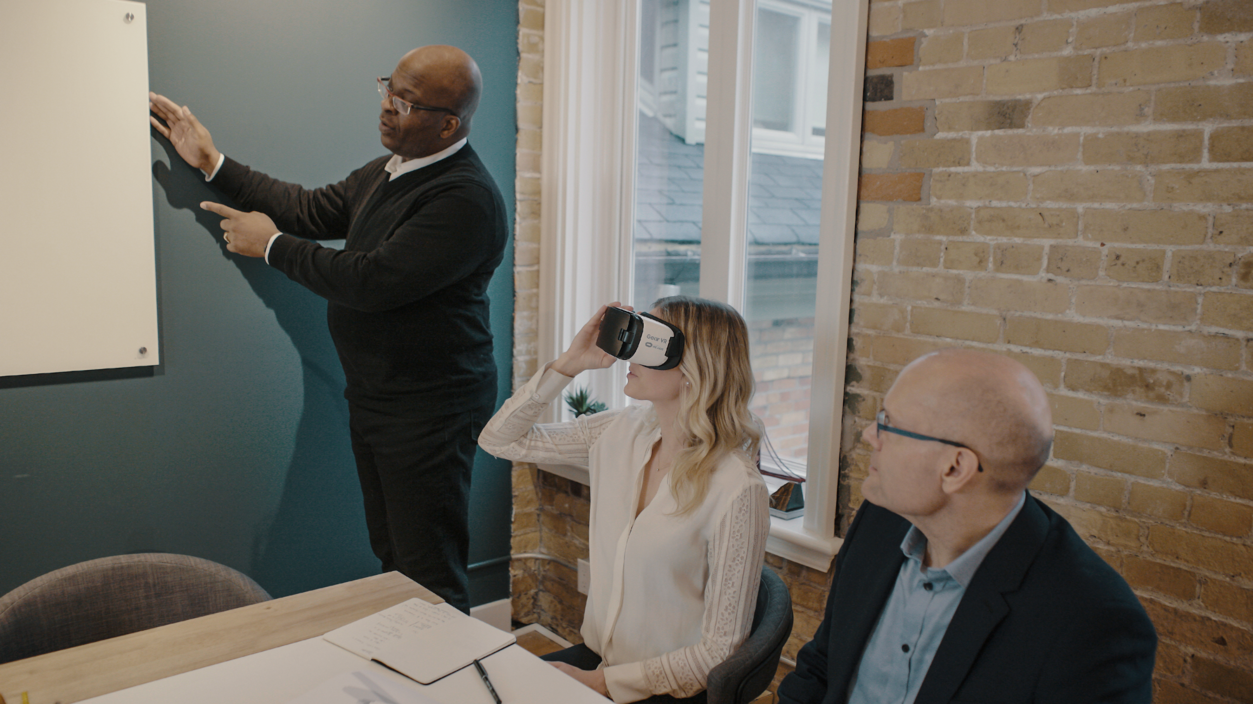 Read more about the article VR in Furniture: 5 Ways VR Will Change your Commercial Furniture Business