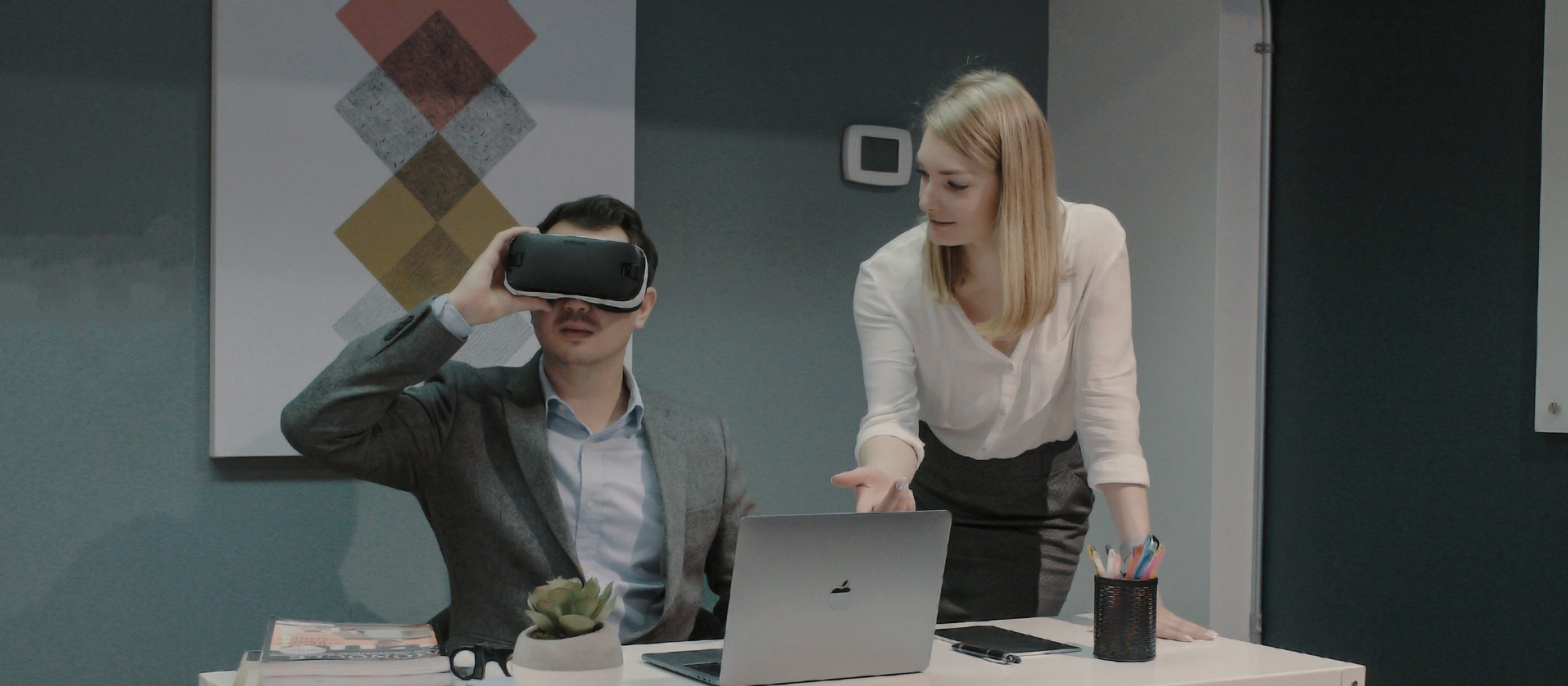 Read more about the article VR Content Creation: Take your VR Project to the Next Level