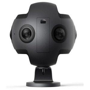 Insta360 Pro 360-degree camera