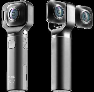 Vuze XR 360 camera