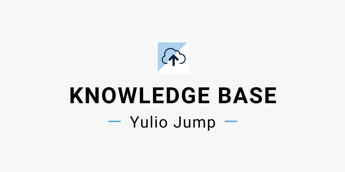 Yulio Jump: Building Shells for CET Designer