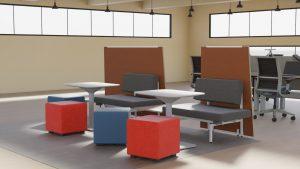 CET Designer office 2D perspective renders