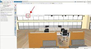 Set up views in CET Designer